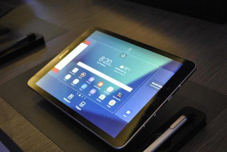 2Tablet Samsung
