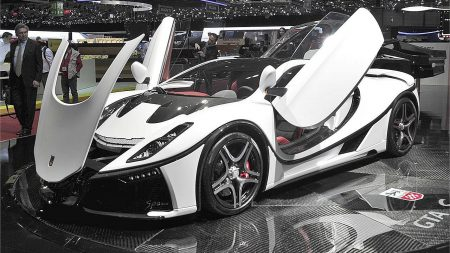 3Salon auto Ginebra
