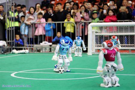 RoboCup 2017