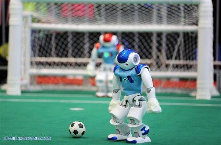 RoboCup 3
