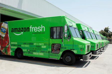Amazon comienza una nueva era de la mano de Whole Foods