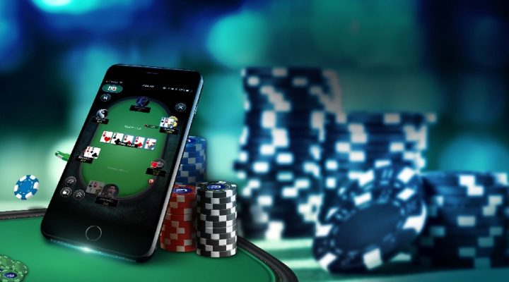 Tips for playing poker online - TyN Magazine